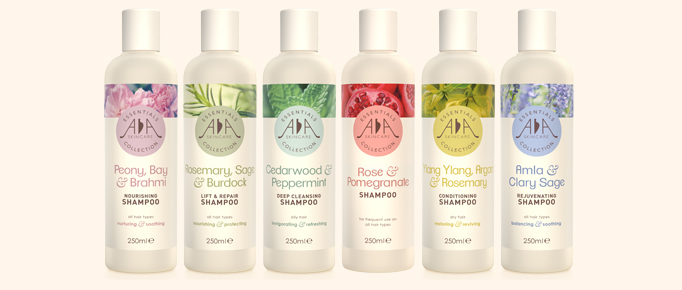 Haircare / Shower Gels
