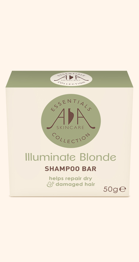 Illuminate Blonde Shampoo Bar 50g