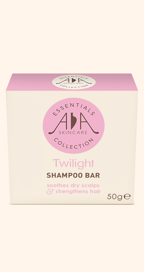 Twilight Shampoo Bar 50g