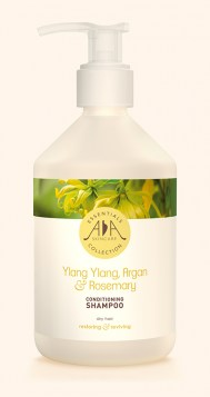 AA_500ml_salon_Shampoo_Ylang Ylang, Argan & Rosemary 472x890