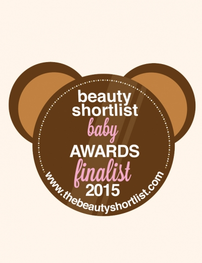 Baby Awards Finalist 2015
