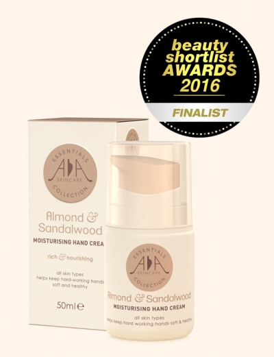 Beauty Awards Finalist 2016