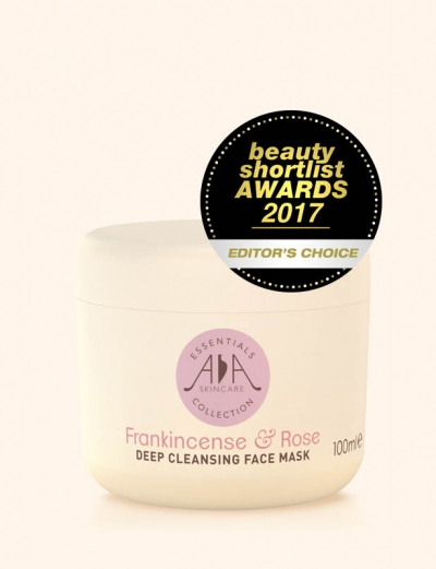 Beauty Shortlist Awards 2017 - Editors Choice