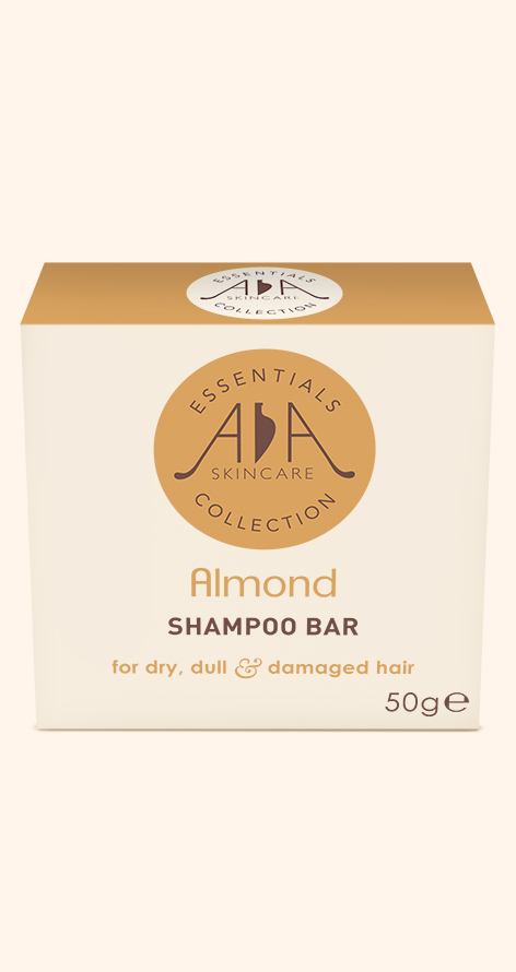 Almond Shampoo Bar 50g