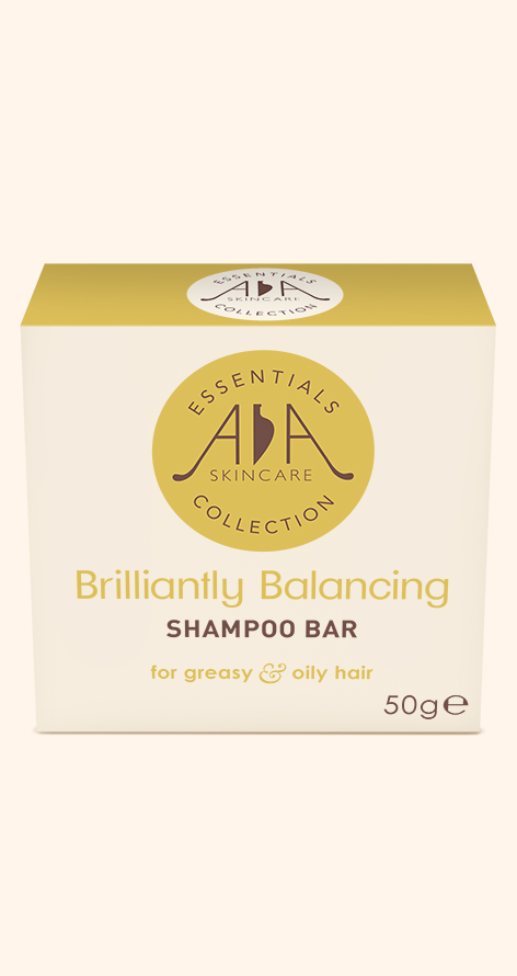 Brilliantly Balancing Shampoo Bar 50g