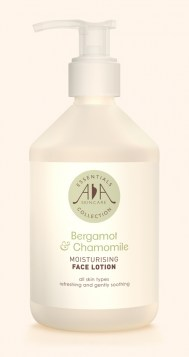 AA 500ml Salon Bergamot & Chamomile Face Lotion